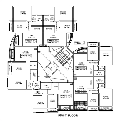 Elegant Small Floor Plans Formal Floor Plans ~ Home Plan And House ...